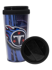 Titans 16 oz. Field Travel Tumbler