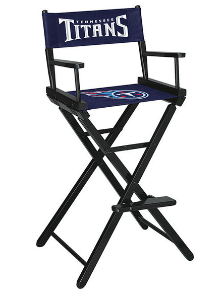 Titans Directors Chair
