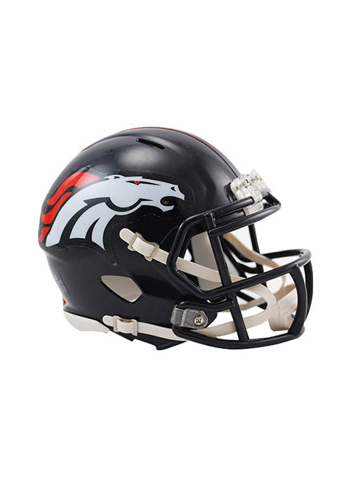 Broncos Speed Helmet
