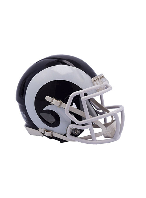 Rams Speed Helmet