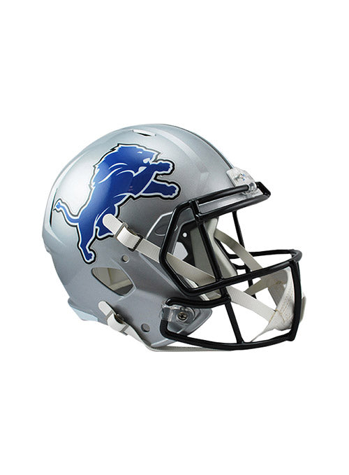 Lions Speed Helmet
