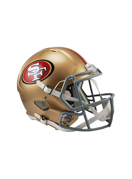 49ers Speed Helmet