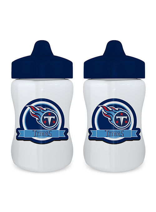 Titans 2 Pack Sippy Cup