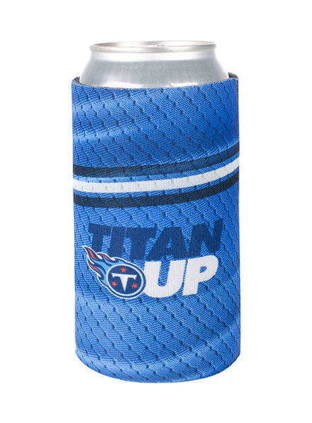 Titans 16 oz. Titan Up Can Cooler