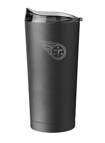Titans 20 oz. Powder Coat Ultra Tumbler