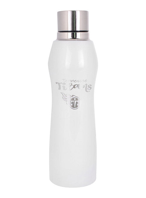 Titans 20 oz. Hydration Water Bottle