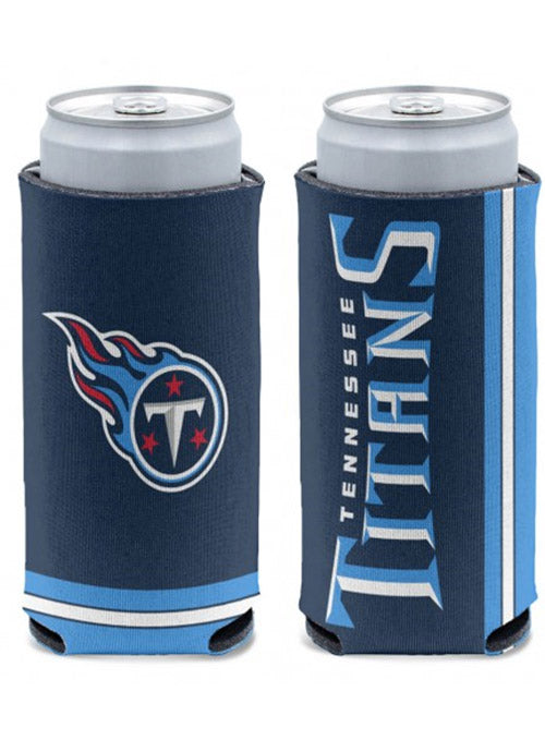 Titans 12 oz. Slim Can Cooler