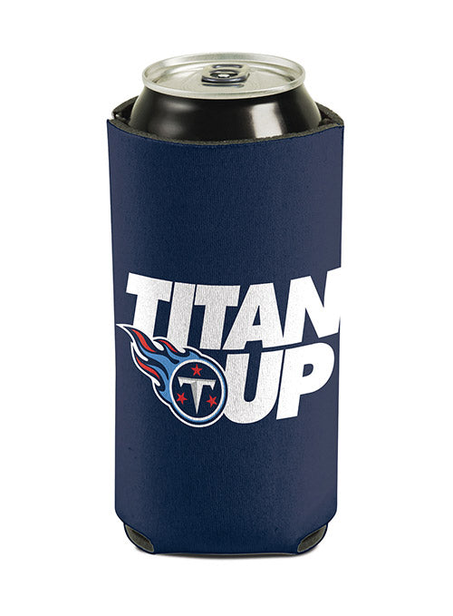 Titan Up 16 oz. Can Cooler