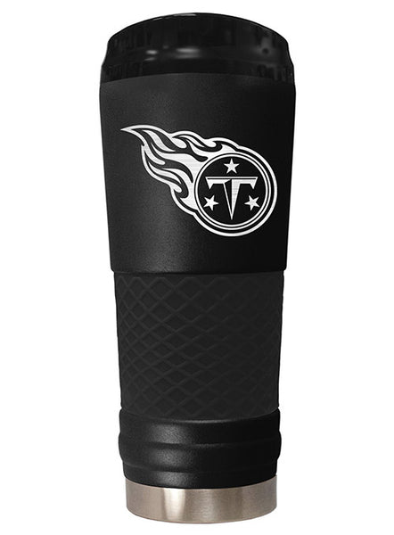 Titans 24 oz. Stealth Draft Tumbler
