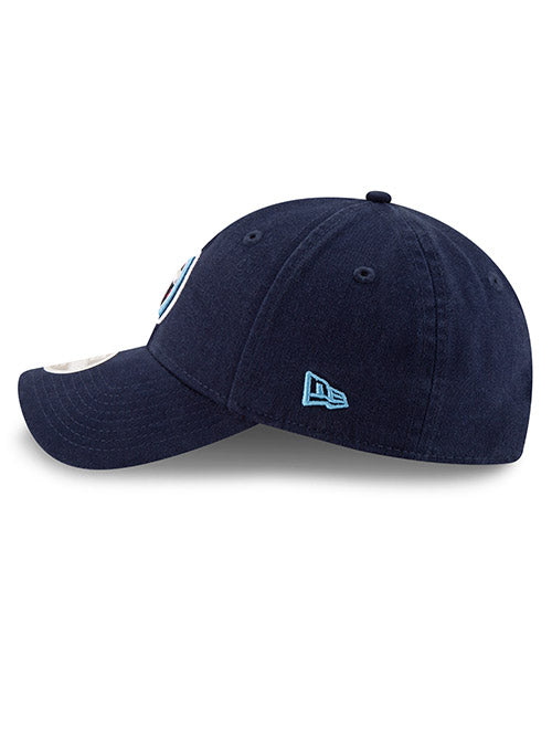 Ladies New Era Titans Core Classic Adjustable Hat
