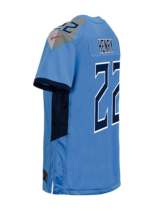 Ladies Nike Game Alternate Derrick Henry Jersey