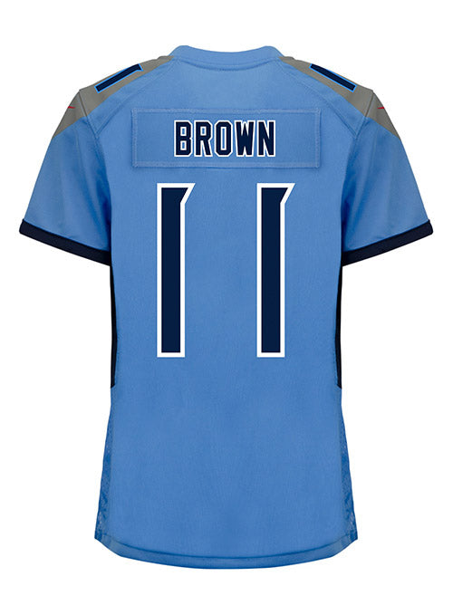 Ladies Nike Game Alternate A.J. Brown Jersey