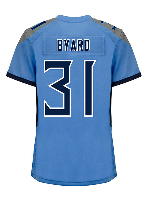 Ladies Nike Game Alternate Kevin Byard Jersey