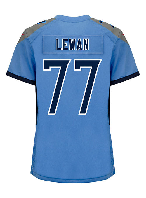 Ladies Nike Game Alternate Taylor Lewan Jersey