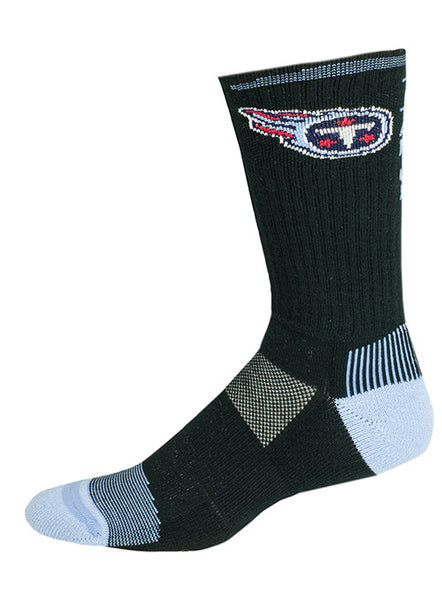 Titans Youth Velocity Socks