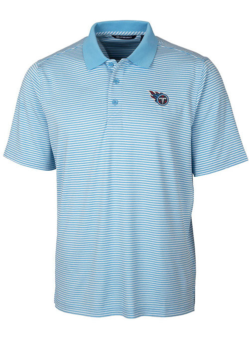 Cutter & Buck Titans Forge Stripe Polo