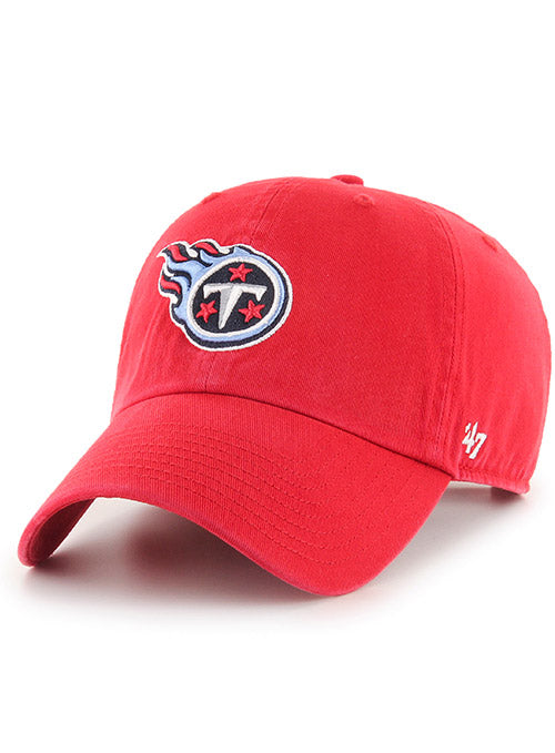 Titans '47 Brand Adjustable Hat