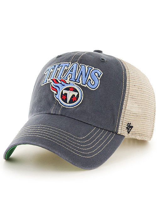 '47 Brand Titans Tuscaloosa Clean Up Hat