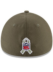 New Era Titans Salute To Service 39THIRTY Flex Hat