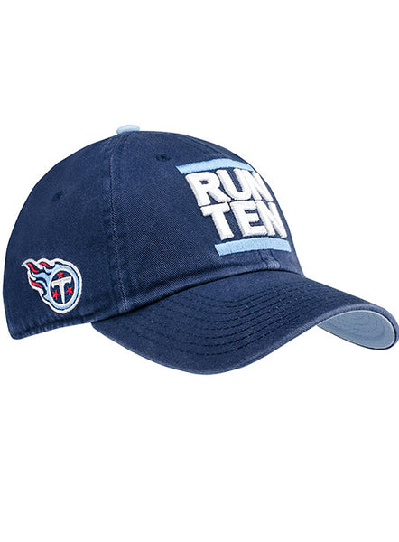 Fanatics Titans RUN Adjustable Hat