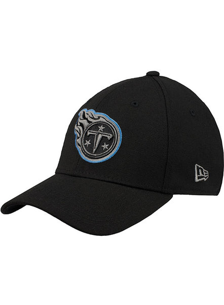 New Era Titans Tonal Logo 39THIRTY Flex Hat