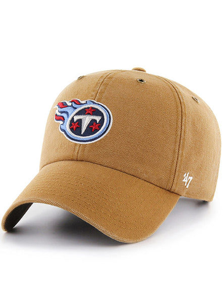 '47 Brand Titans Carhartt Clean Up Hat