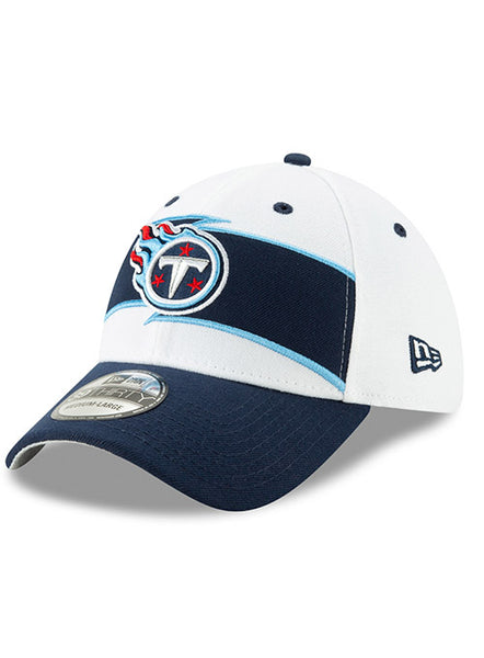 New Era Titans Men's 2018 Thanksgiving Day Sideline Flex Hat