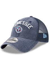 New Era Titans Rugged Trucker 9TWENTY Hat