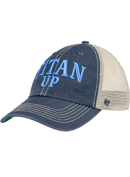 '47 Brand Titan Up Adjustable Clean Up Hat