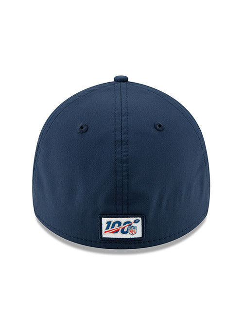 New Era 2019 Titans Sideline Home 39Thirty Flex Hat