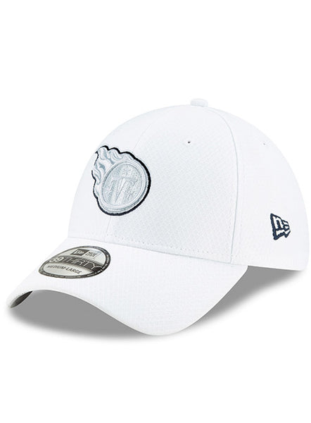 New Era Titans Platinum Collection 39ThirtyFlex Hat