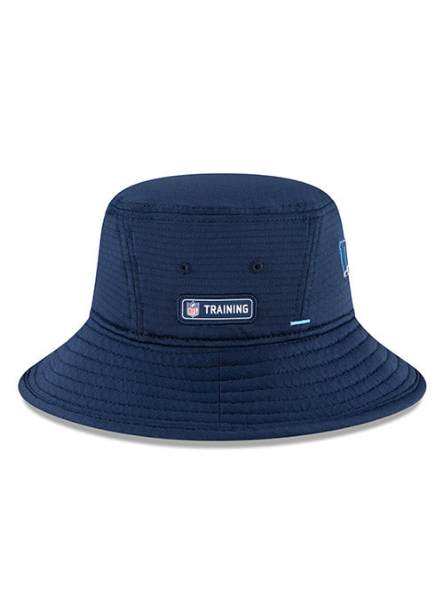New Era Titans 2020 Summer Sideline Bucket Hat