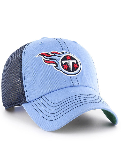 Titans '47 Brand Trawler Clean Up Hat