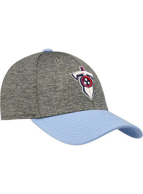 Titans New Era Graphite Sword  Flex Hat