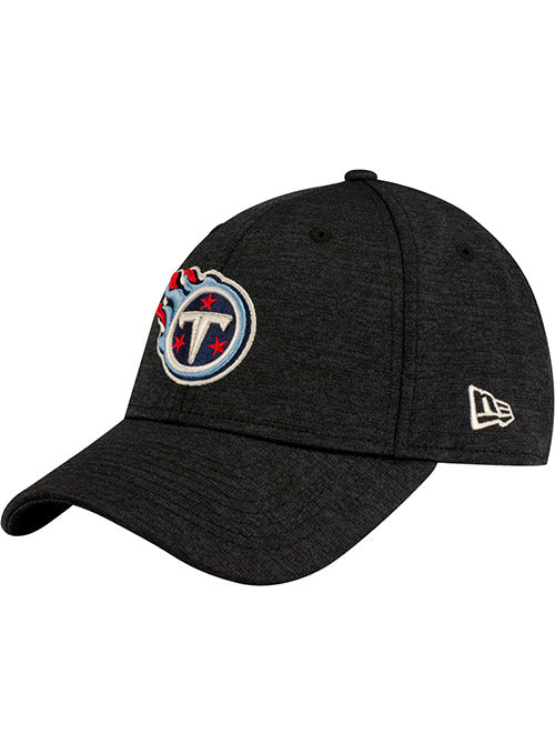 Titans 9FORTY Shadow Tech Navy Hat
