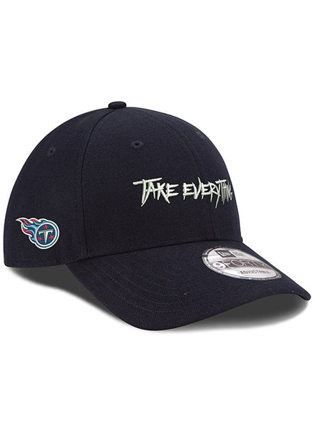 New Era Titans Take Everything 9FORTY Hat
