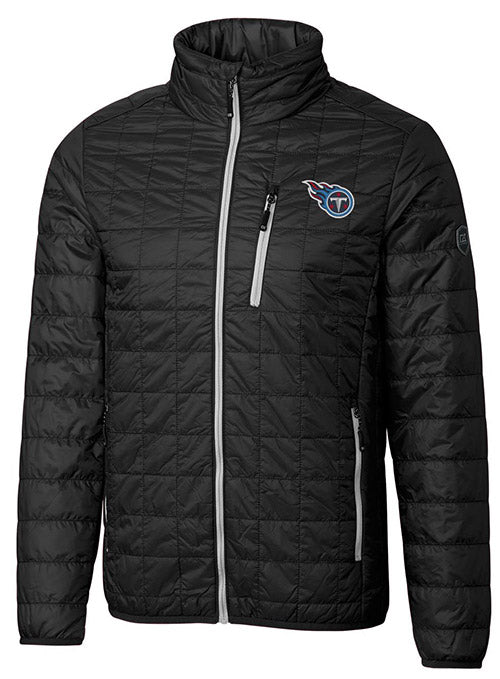 Cutter & Buck Titans Rainier Jacket