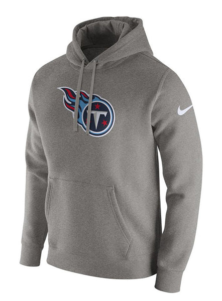 Nike Titans Club Hooded Sweatshirt