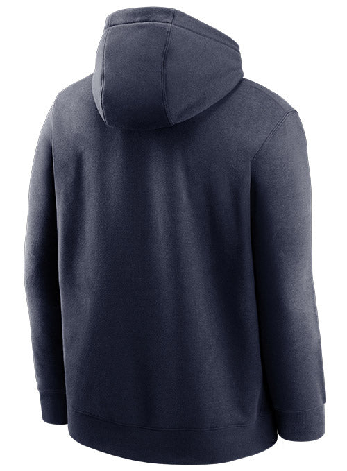 Nike Titans Local Club Fleece Hooded Sweatshirt