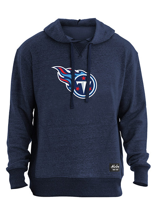 New Era Titans French Terry Primary Logo Sweatshirt
