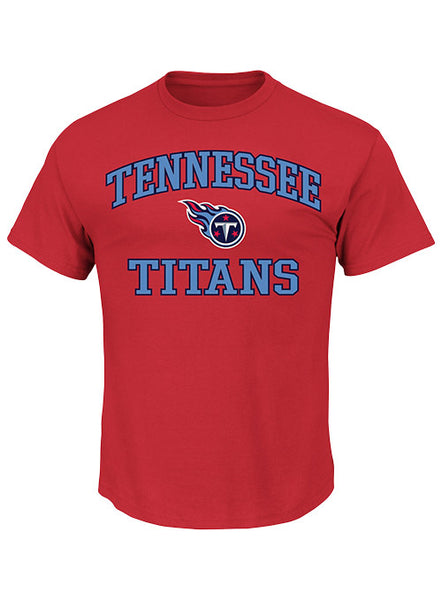 Youth Titans Heart & Soul T-Shirt