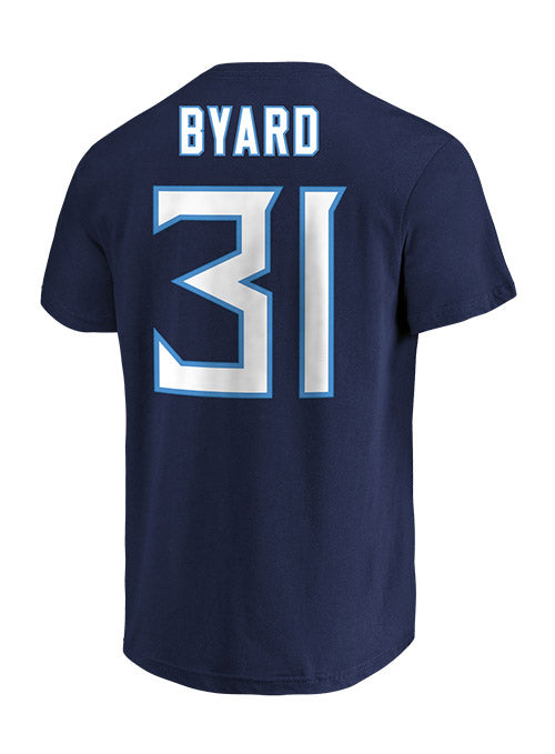 Titans Kevin Byard Player T-Shirt