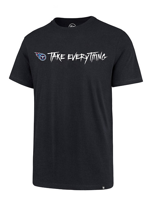 '47 Brand Titans Take Everything T-Shirt