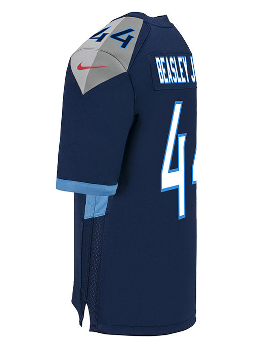 Nike Game Home Vic Beasley Jr. Jersey