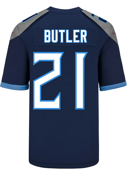 the best attitude 57802 02a04 Nike Game Home Malcolm Butler Jersey | Titans Jerseys | Titans Locker Room