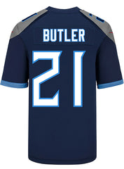 Nike Game Home Malcolm Butler Jersey
