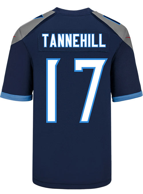 new arrival a9f18 5f1fe Nike Game Home Ryan Tannehill Jersey | Titans Game Jerseys | Titans Locker  Room