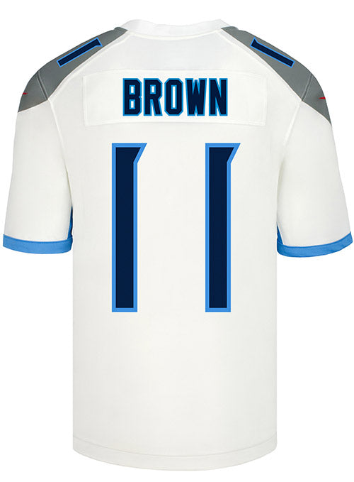Nike Game Away A.J. Brown Jersey