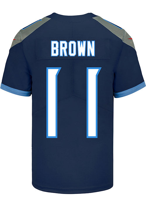 Nike Vapor Untouchable Limited Home A.J. Brown Jersey