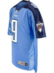 super popular ca07a dd347 NFL Pro Line Steve McNair Jersey | Men's Titans Jerseys | Titans Locker Room